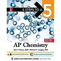 5 Steps to a 5: AP Chemistry 2018