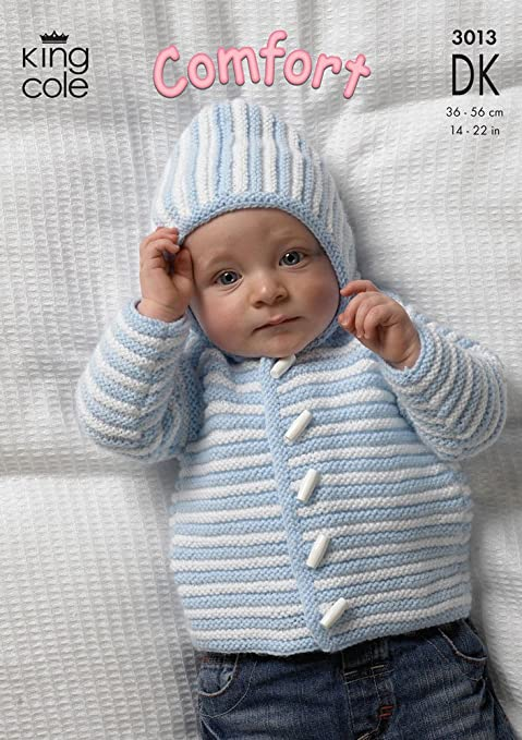 9c87d7267 King Cole Baby Jacket