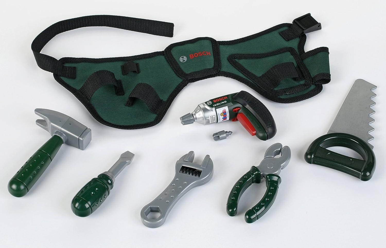Theo Klein Bosch Werkzeuggürtel mit Ixolino