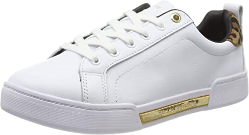 office tommy hilfiger trainers low