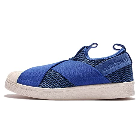 adidas superstar slip on donna