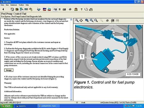 2014 Alldata 1053 With 575gb2014 Mitchell On Demand 125gb 8 In1 Rhamazonca: Mitchell On Demand Wiring Diagram At Elf-jo.com
