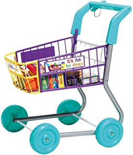 Casdon 611 - Carro de supermercado