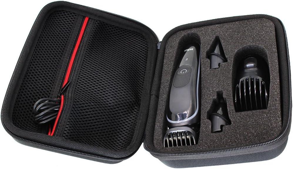 para Braun MGK3080 MGK3040 MGK3060 MGK3020 - Set de afeitado ...