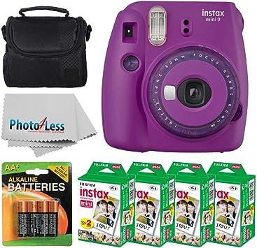 Fujifilm Fujifilm mini 9 (Purple) product image 8