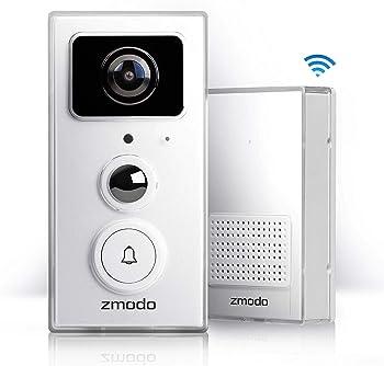 Zmodo Smart Video Doorbell/Door Chime