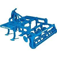 BRUDER - 02329 - Dechaumeur LEMKEN - Bleu