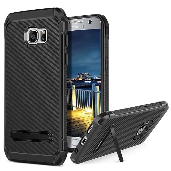 cf01c0bf4 Galaxy S7 Case,Samsung S7 Case,BENTOBEN Heavy Duty Rugged Hybrid Hard PC  Cover