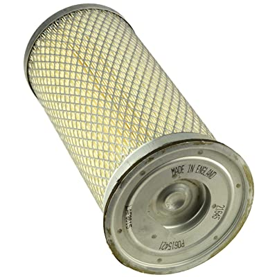 Luber-finer LAF8615 Heavy Duty Air Filter: Automotive