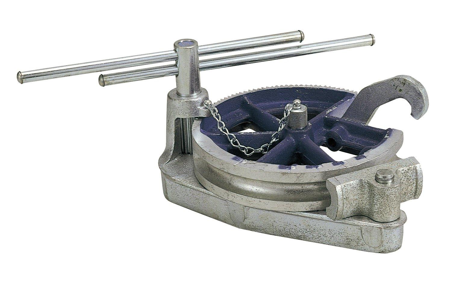 Gear Type Tube Bender - 1 1/8'' Outer Diameter