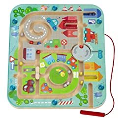 Top 11 Best Toys For Airplane 1 Year Old (2021 Reviews) 11