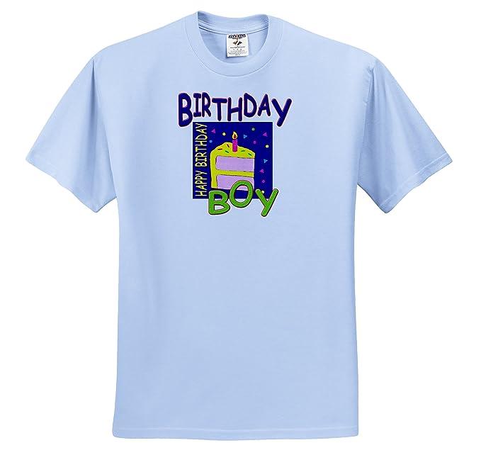 Amazon 3dRose Birthday