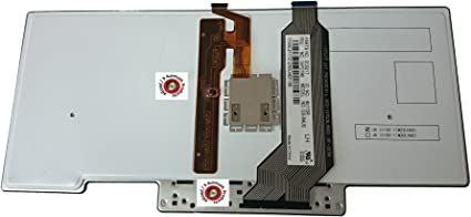 Genuine Original US Layout Backlit Laptop Keyboard with Trackpoint for Lenovo ThinkPad X1 Carbon 2013 Gen 1 MT 3443 3444 3446 3448 3460 3462 3463 Series 04Y2983 4Y2983 04Y0786 4Y0786 No Frame
