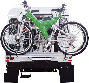 Fabbri 6950251 Gringo Bici 2 - Portabicicletas para 2 bicicletas ...