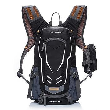 Toptrek Cycling Backpack Waterproof For Men And Women