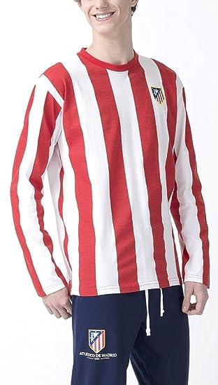 Pijama Atlético Madrid Oficial niño (10)