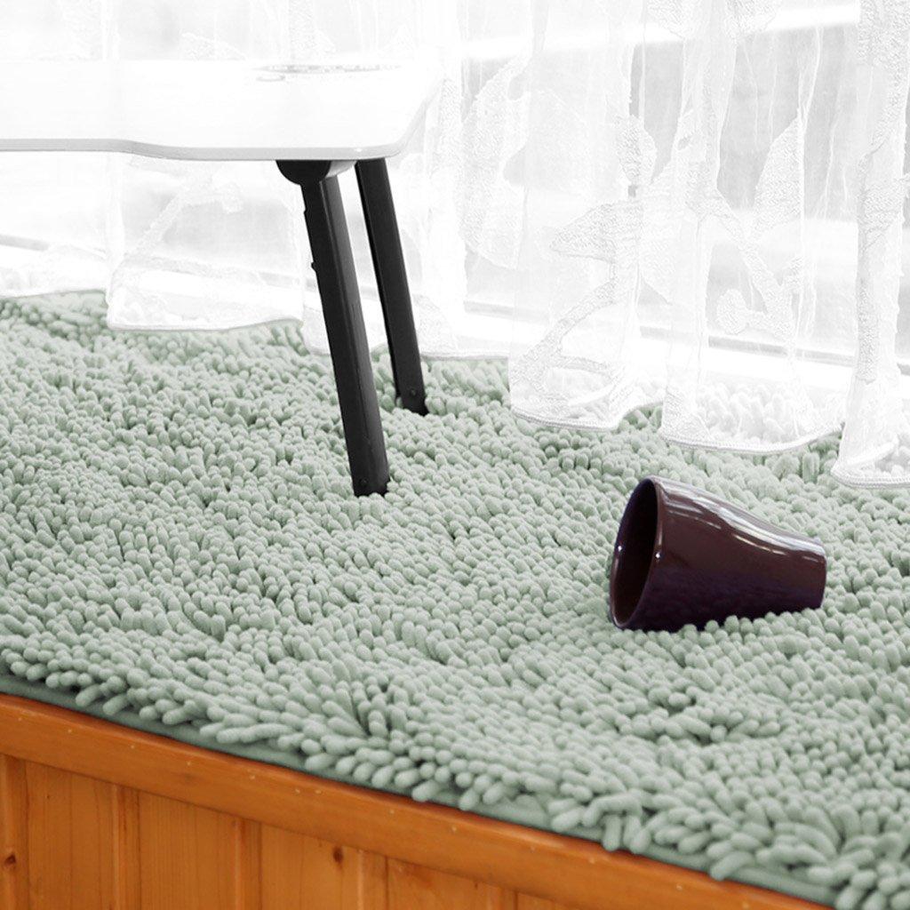 GYP より厚いソファーオフィス大きなカーペットのベッド正面の長方形ホームコーヒーテーブルベッドサイドブランケットマットノンスリップマットクロールカーペットベッドルームリビングルームドアマットフットパッド ( 色 : #2 , サイズ さいず : 80*210センチメートル )   B07B9T29BM
