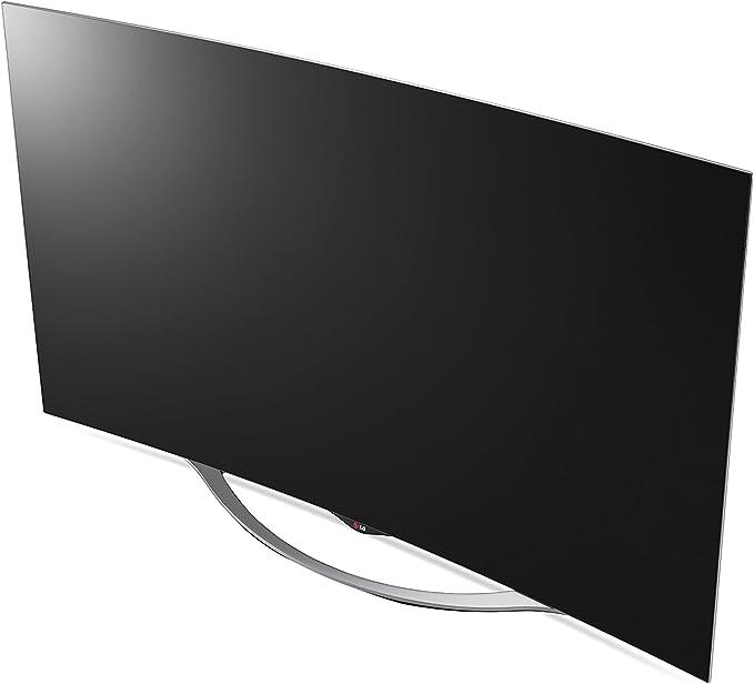 Televisor LG 55EC930V 139 cm (55 pulgadas) OLED curvado (Full HD, sintonizador triple, 3D, Smart TV): LG Electronics: Amazon.es: Electrónica