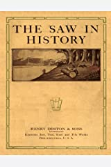 THE SAW IN HISTORY Kindle Edition