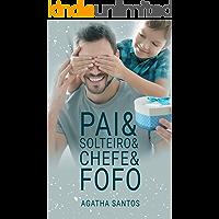 Pai& Solteiro& Chefe& Fofo
