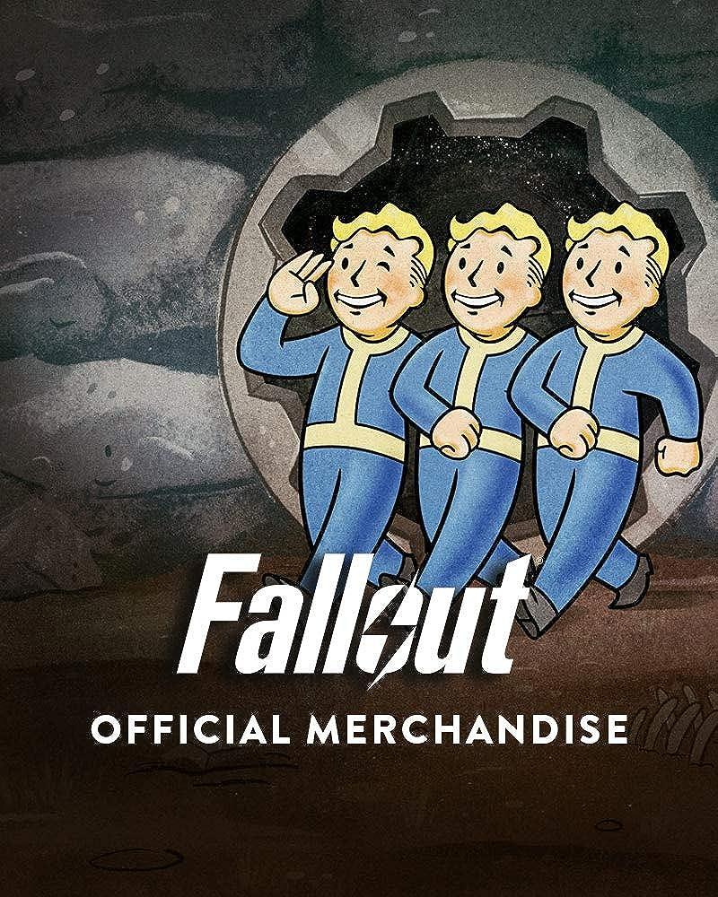 Amazon.com: Fallout Llavero / Llavero Reparación Vault Boy ...