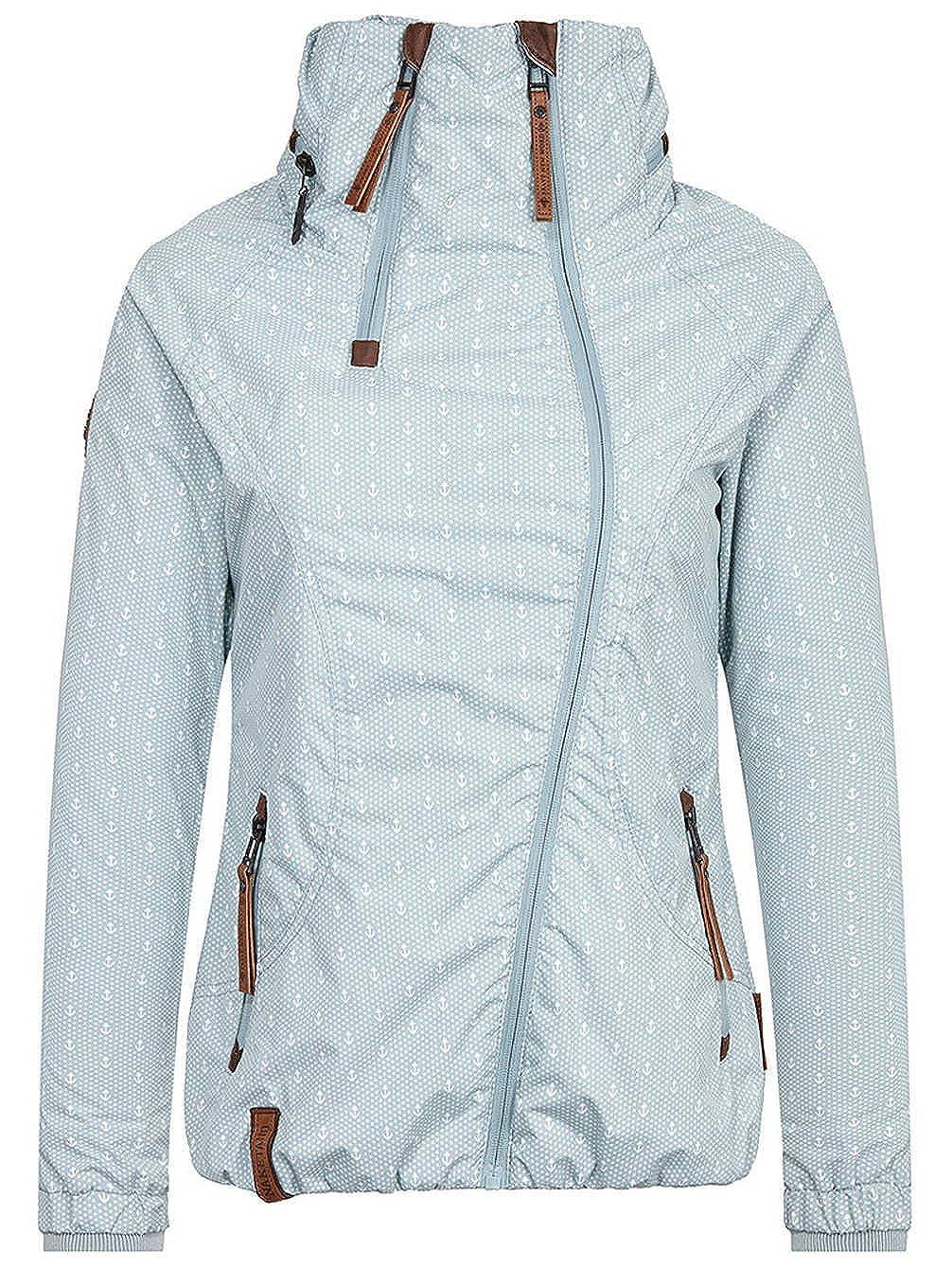 high quality Naketano Ej Du Geile Schnalle Jacket Anchor XXI