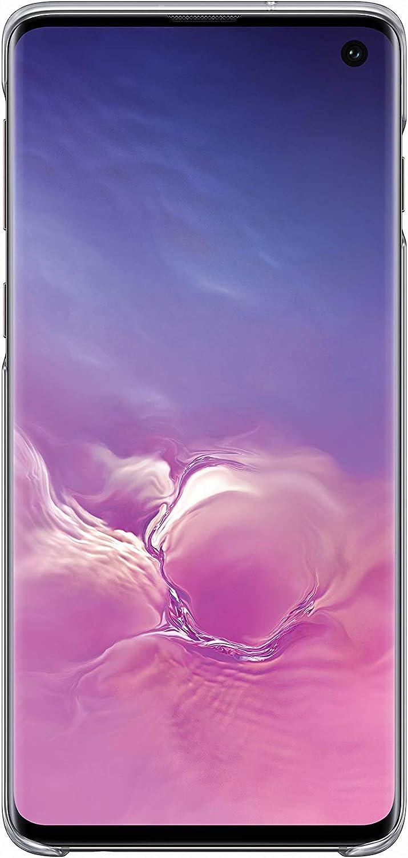 Clear Cover Für Galaxy S10 Elektronik