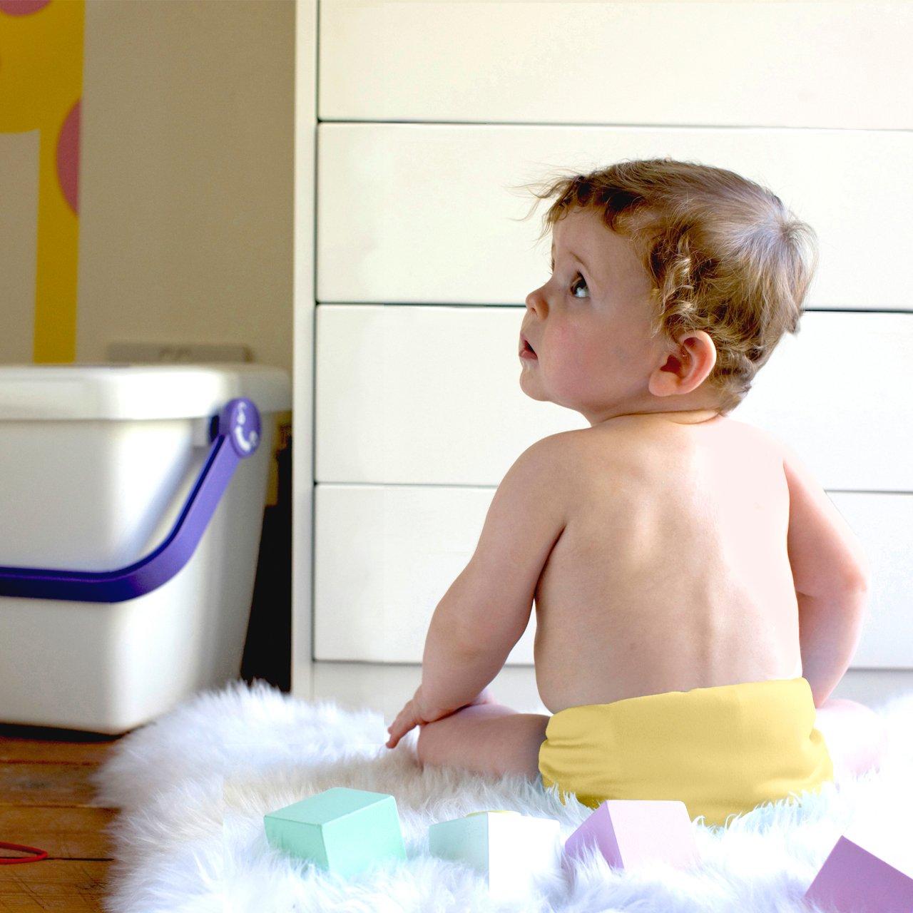 filets de lavage,pack de 2 Bambino Mio