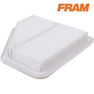 FRAM CA10169 Extra Guard Flexible Air Filter: Automotive