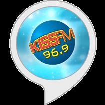 96.9 Kiss FM - Flash Briefing