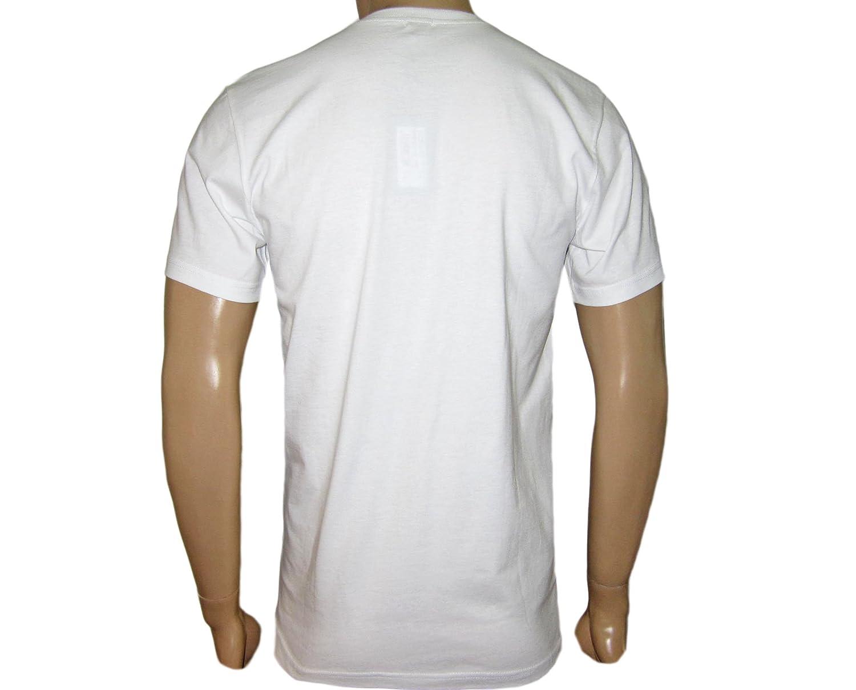 Paul Smith - Camiseta - para hombre blanco blanco X-Large: Amazon.es: Ropa y accesorios