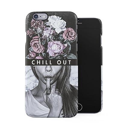 Amazon.com: Naughty Sexy Punk chica lengua Trippy plástico ...