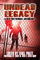 Undead Legacy Kindle Edition