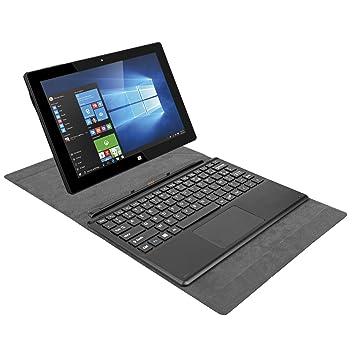78a8930c03e Winnovo V102 Windows 10 PC Portable 2-en-1 Tactile 10.1