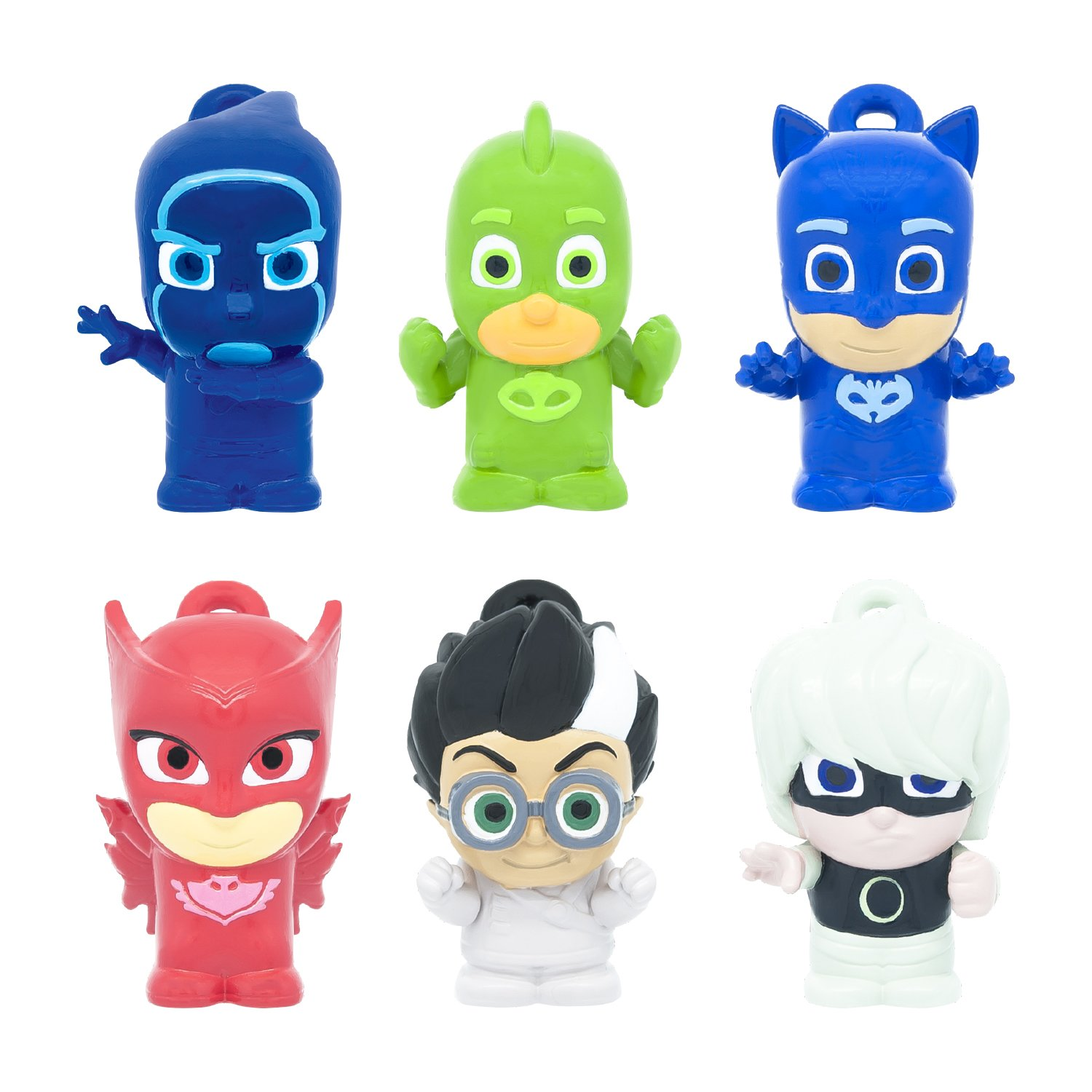 Joy Toy 40771 PJ Masks MICROLITES in BLINDBAG, Colourful