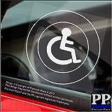 quattroerre 1609 pochette porte carte parking handicap s. Black Bedroom Furniture Sets. Home Design Ideas