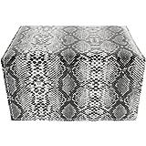 Dex Protection - Medium Magnetic Flip Deck Box - Safari: Python