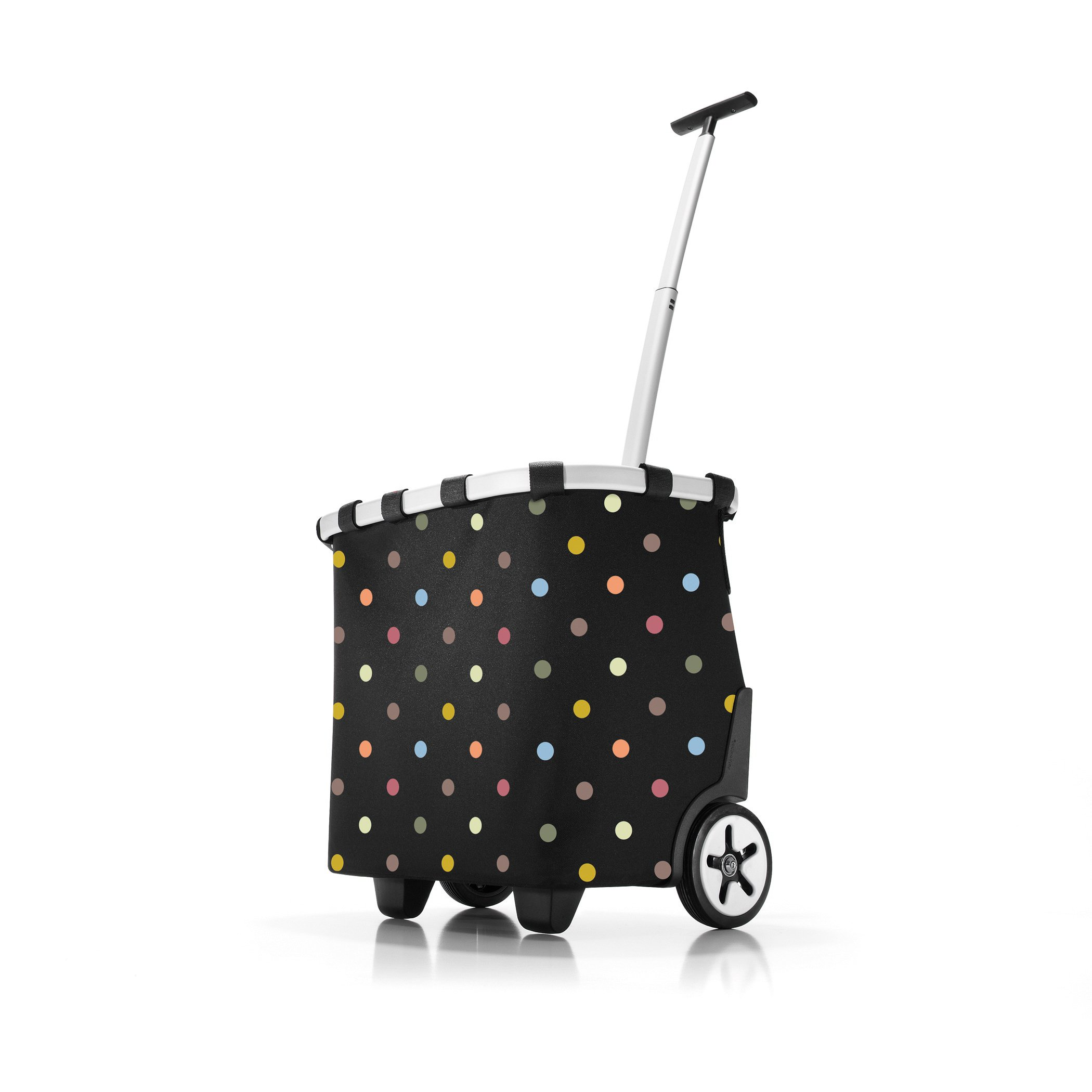 reisenthel Carrycruiser Shopping Trolley, Dots