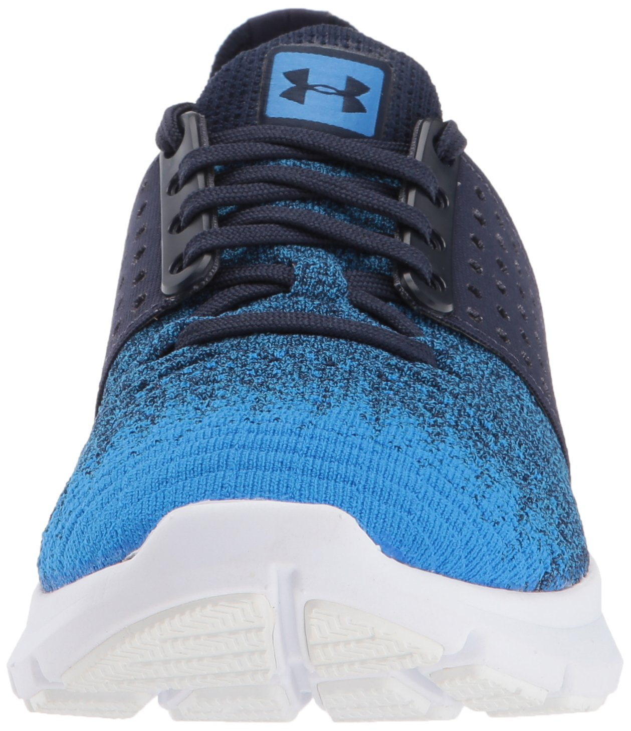 Under Armour Women's Speedform Slingwrap Fade Running Shoe B01MQUDSTI 11 Blue M US|Midnight Navy (401)/Mako Blue 11 b74862