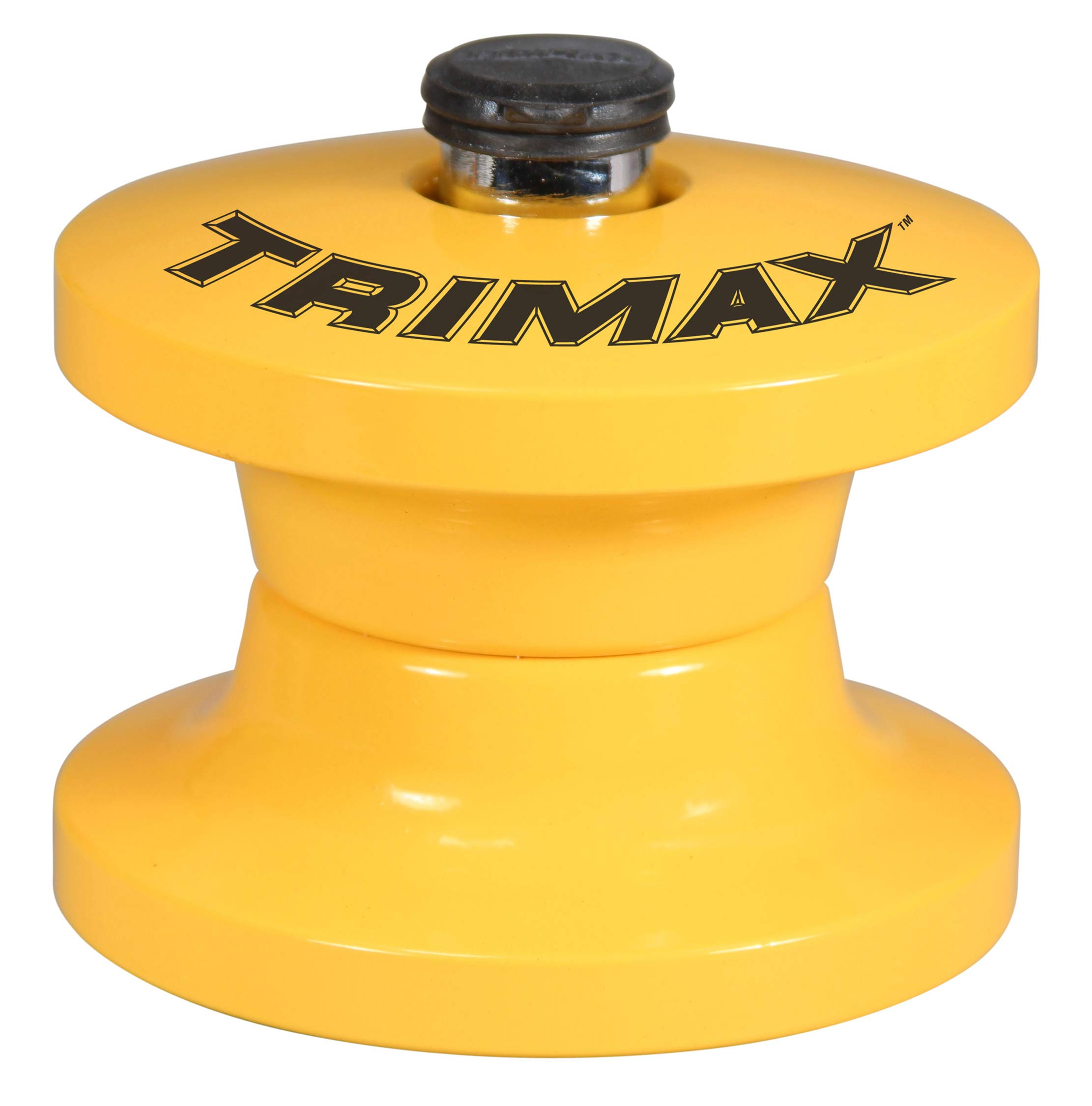 Trimax TLR51 Lunette Tow Ring Lock by Trimax
