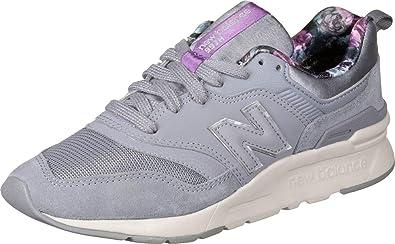 New Balance 997h, Zapatillas Deportivas para Mujer: Amazon.es: Zapatos y complementos