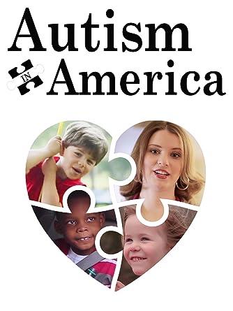 Autism in America image cover