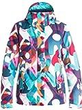 Roxy Jetty Veste de ski Femme Akiya Print/Blue
