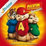 Alvin And The Chipmunks: The Squeakquel [Original Motion Picture Soundtrack] (Amazon Exclusive Version)