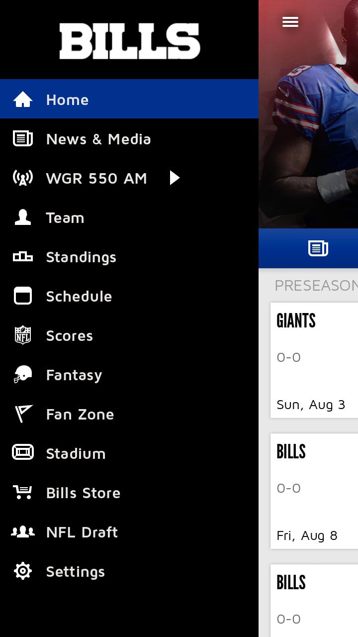 20+ Buffalo Bills App Firestick Pics