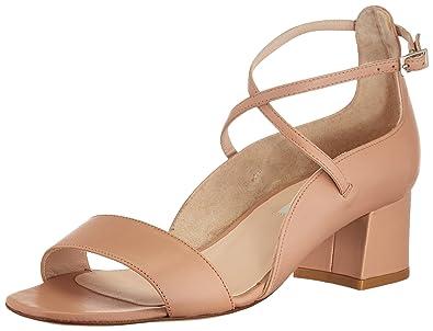 be1dfaa4a2ff L.K. Bennett Women s Dina-Nap Dress Sandal