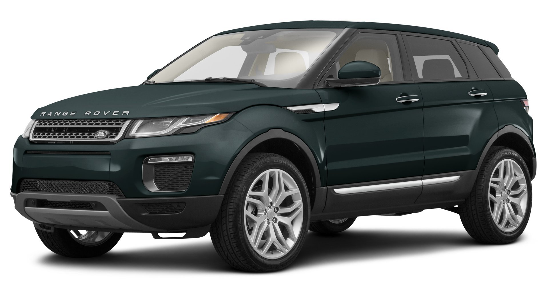 2016 land rover range rover evoque reviews images and specs vehicles. Black Bedroom Furniture Sets. Home Design Ideas