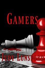 Gamers Kindle Edition