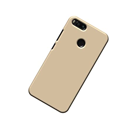 Back case for Xiaomi Mi A1, Case Creation TM Mi A1: Amazon