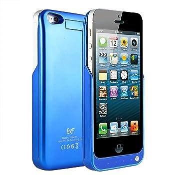 Tienda Oficial] portátil iPhone 5 2200 mAh Juice batería ...
